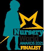 Nursery World Awards 2021 Finalist